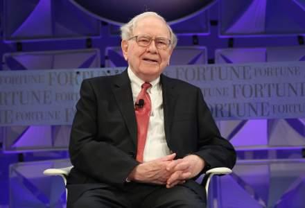 10 citate inspirationale despre business de la Warren Buffett. Invata de la cel mai bun investitor al planetei!