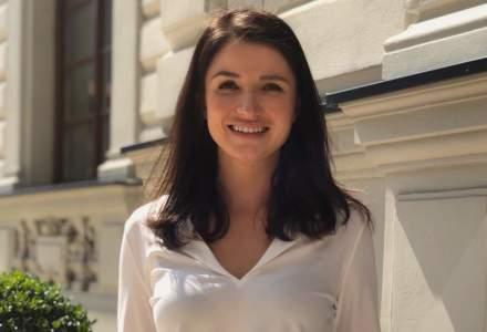 Laura Aldea se alatura echipei McCann PR, in functia de Chief Growth Officer