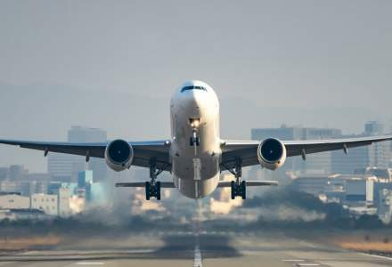 Promotie la Ryanair: Reduceri la toate zborurile dus-intors