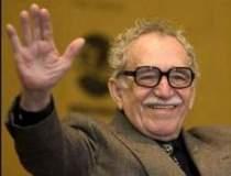 Scriitorul Gabriel Garcia...