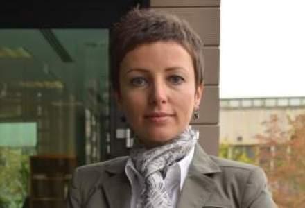 Exclusiv: Simona Ditescu a plecat de la conducerea BCR Pensii