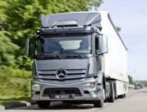 Mercedes a lansat primul...