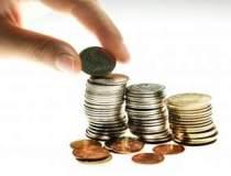 Inflatie negativa in iunie:...
