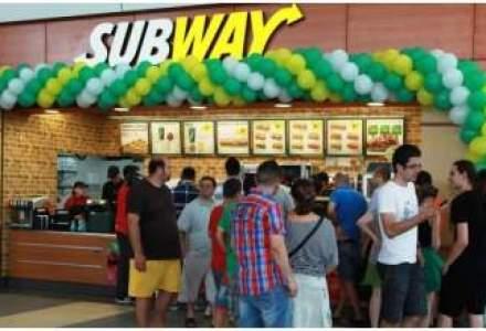 Subway se extinde rapid: Unde urmeaza noi deschideri
