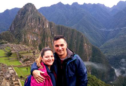 Hai hui prin lume: Cum au reusit doi tineri sa viziteze 24 de tari in 5 ani