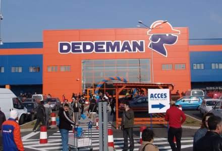 Dedeman deschide cel de-al saselea magazin din Bucuresti in urma unei investitii de 15 milioane de euro