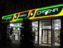 Clientii Farmaciei Catena au...