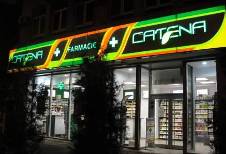 Clientii Farmaciei Catena au parte de reduceri suplimentare la plata cu cardul