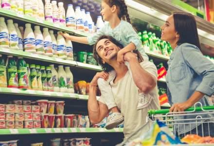 Cum au mers vanzarile retailerilor in iulie 2018? Cresteri la carburanti si alimente