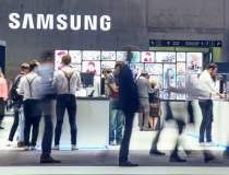 Samsung face lumina in cazul...