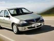 Dacia, pe plus 12% la nivel...