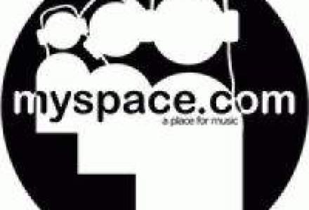 MySpace si Skype fac echipa buna pe Internet