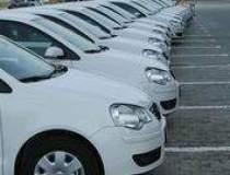 Topul producatorilor auto in...