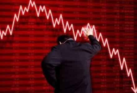 EXCLUSIV - Coface: Degradarea mediului de business este posibila daca se acutizeaza criza politica