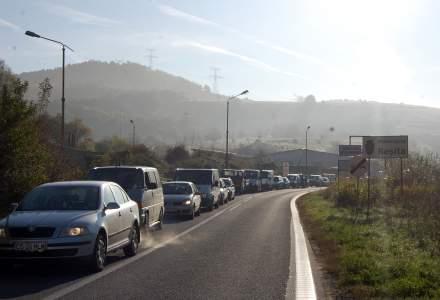 Romania, primul loc din Uniunea Europeana la mortalitatea din accidentele rutiere