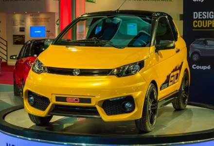 Ce masini poti conduce anul acesta in Romania fara permis de conducere