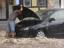PAID: Inundatiile au insumat...