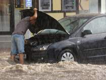 PAID: Riscul de inundatii,...