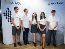 F1 in scoli: 5 elevi...