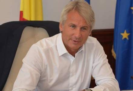 Eugen Teodorovici: Romania continua sa aspire la statutul de piata emergenta pentru BVB