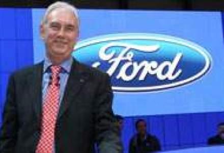 Ford nu are in plan sa construiasca la Craiova un rival pentru Logan