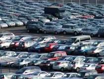 Piata auto a scazut cu 16%,...
