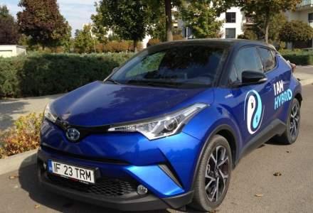 Top 10 cele mai cautate masini hibrid in Romania. In vara au fost inmatriculate 1.770 de unitati