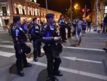 Val de proteste in Capitala...