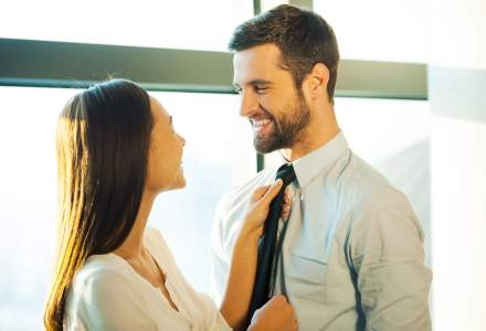 5 modalitati prin care iti poti sustine partenerul in schimbarea carierei