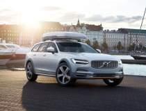 Geely amana listarea Volvo la...