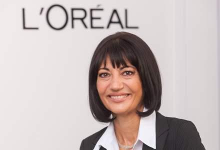 Schimbari in managementul L'Oreal Romania: Vanya Panayotova, noul country manager