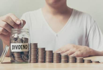 Show me the money!!! Dividende in avans - un vis implinit al actionarilor...