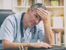 Studiu: O unitate medicala la...