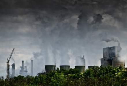 Raport: In Romania, numarul de ani de viata sanatoasa pierduti din cauza poluarii, mai mare decat in India