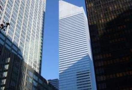 Profitul net al Citigroup, scadere de 12% in T2