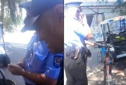 Revista presei 13 septembrie: copilul care a fost lovit de politisti in parcul IOR a rememorat evenimentele