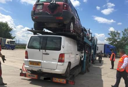 ANAF: Pretul mic al unei masini la mana a doua poate ascunde mai mult decat probleme tehnice