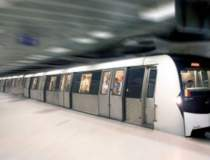 Metroul pana la aeroportul...