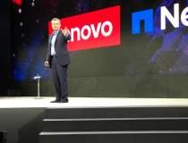 Lenovo si NetApp, parteneriat...