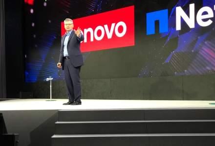 Lenovo si NetApp, parteneriat global de miliarde pentru accelerarea transformarii digitale