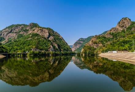 Top 5 statiuni balneare din Romania in care s-au facut investitii masive. Techirghiol nu putea lipsi