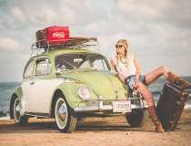 Volkswagen Beetle iese din...