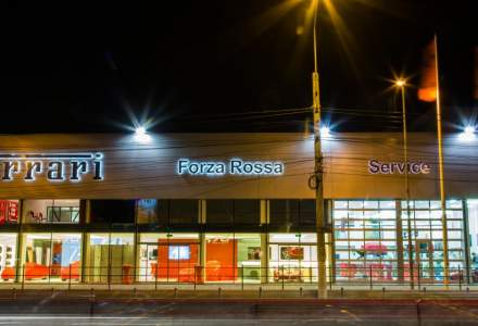 Forza Rossa a recrutat un manager care a lucrat pentru Porsche Romania