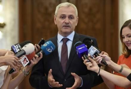Liviu Dragnea vrea convocarea urgenta a Comitetului Executiv National al PSD