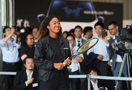 Naomi Osaka a devenit ambasador Nissan: campioana de la US Open a semnat un contract de sponsorizare pe 3 ani