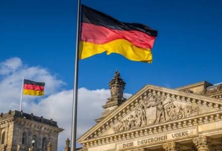Angela Merkel: Germania trebuie sa construiasca 1,5 milioane de locuinte in trei ani
