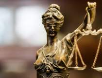 Protest al magistratilor din...