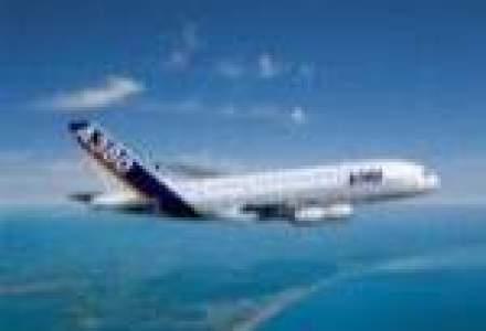 Airbus A380 a efectuat primul sau zbor comercial