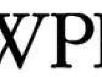 WPP isi adauga in portofoliu...