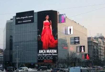 Magazinul Cocor a fost scos la vanzare pentru 50 mil. euro. Pretul poate scadea la JUMATATE